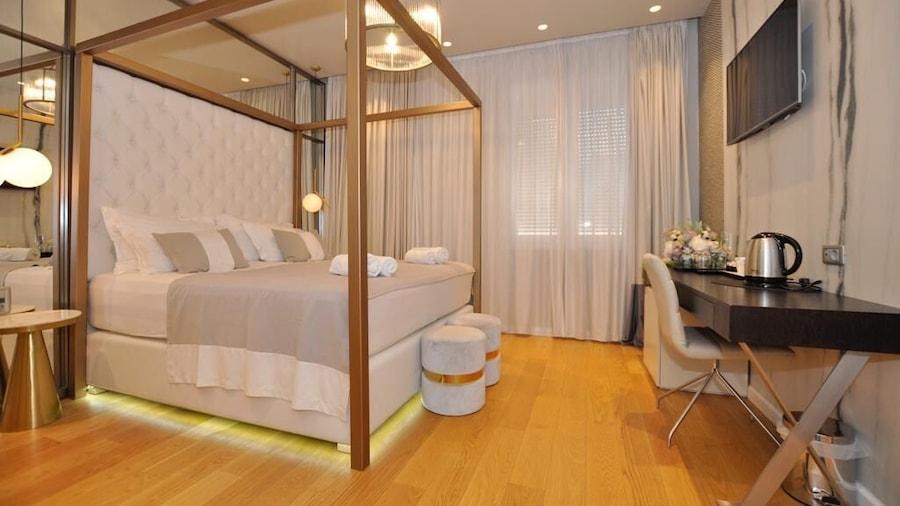 Fortuna Luxury Rooms