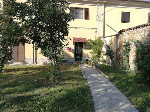B&B Cascina Barolo