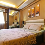 The Suite Metro Apartment - King Property