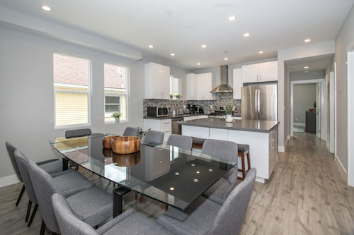 Luxury Living Minutes From The Heart Of Sf One Block Away Bart Station