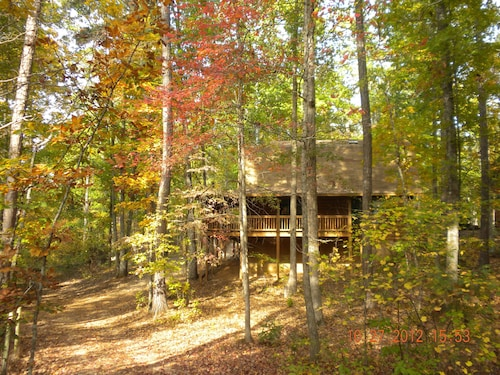 Your Escape To Pine Mountains And Callaway Gardens/fdr Hiking