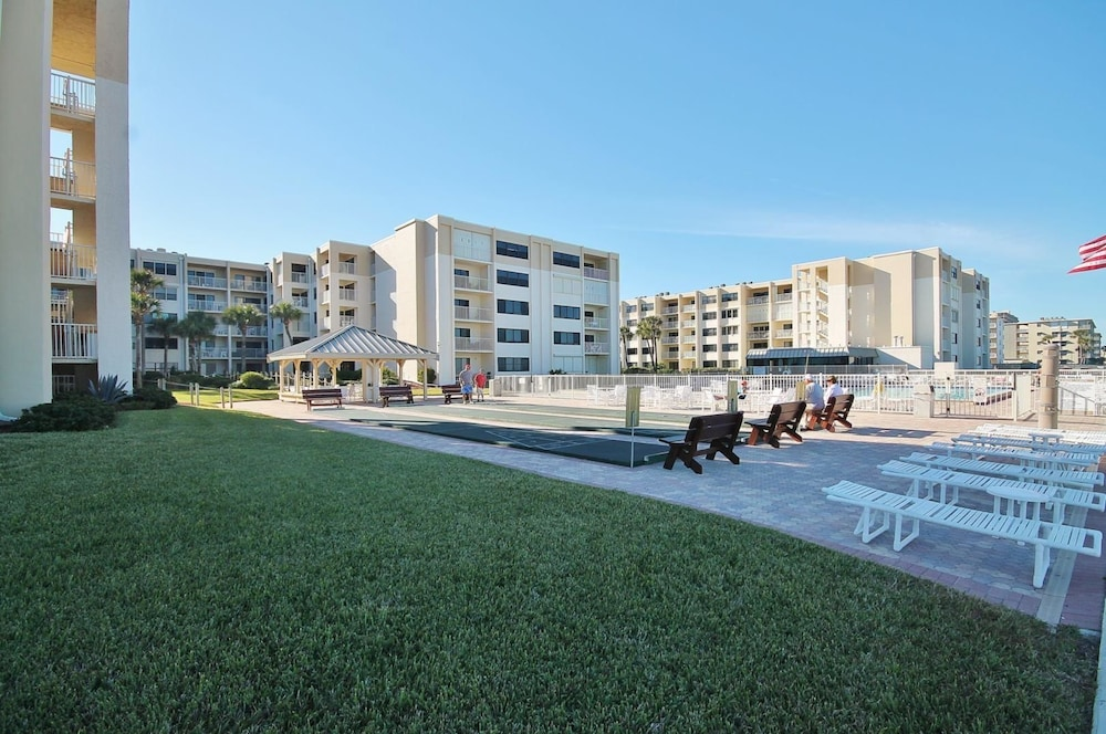 Castle Reef 426 Apartment 2 (New Smyrna Beach, USA