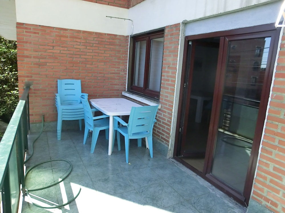 Balcony, Neguri Metro - Ideal Families, Wifi