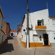 House With 2 Bedrooms in Santiago do Cacém, With Wonderful City View and Balcony - 20 km From the Beach