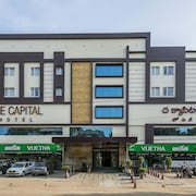 The Capital Hotel