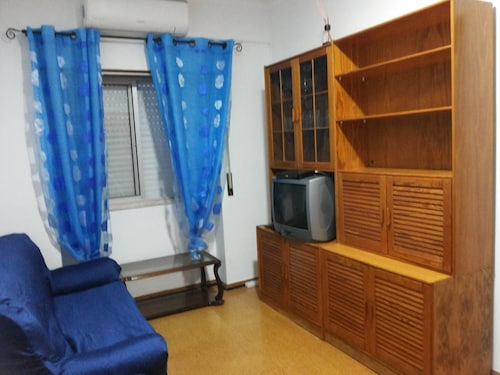 Apartment With one Bedroom in Setúbal, With Wifi