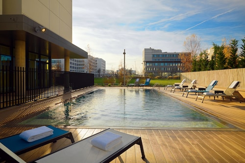 Residence Inn by Marriott Toulouse-Blagnac