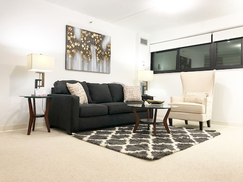 Great Place to stay Exclusive One Bedroom Apartment in Back Bay, Boston near Boston