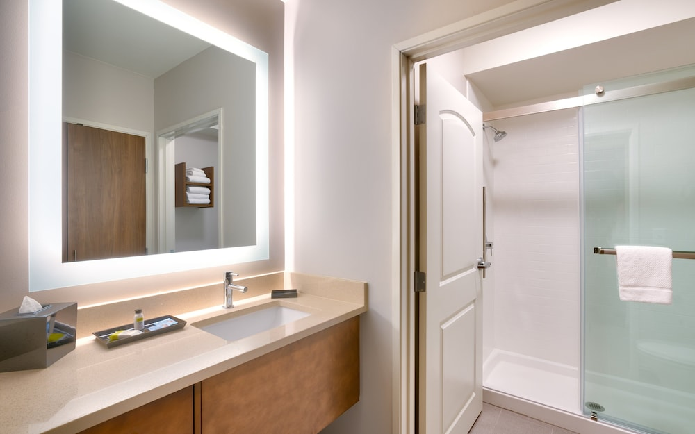 Bathroom, Staybridge Suites Lehi - Traverse Ridge Center