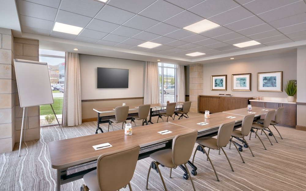Meeting Facility, Staybridge Suites Lehi - Traverse Ridge Center