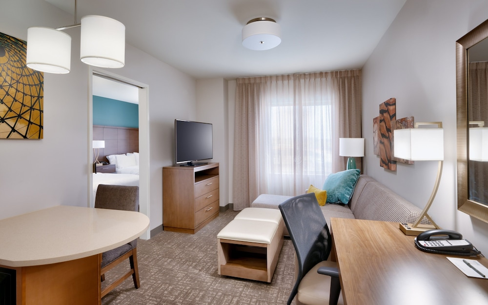Room, Staybridge Suites Lehi - Traverse Ridge Center