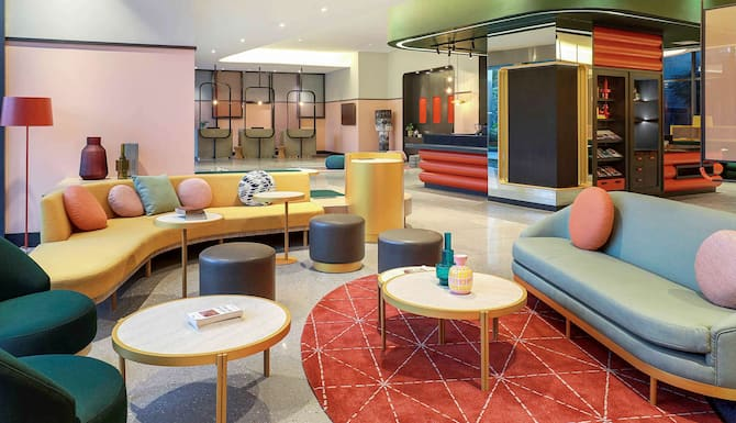 Ibis Styles Jakarta Tanah Abang Jakarta 2021 Updated Prices Expedia Co Id