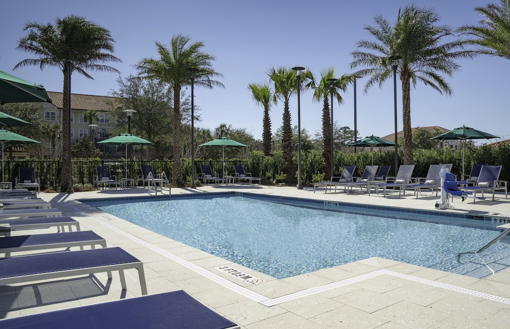 Outdoor Pool, Hyatt Place Sandestin at Grand Boulevard