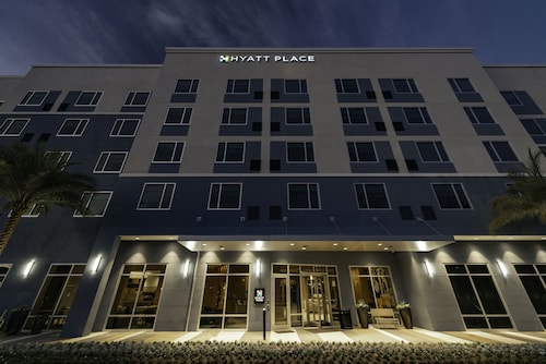Hyatt Place Sandestin at Grand Boulevard