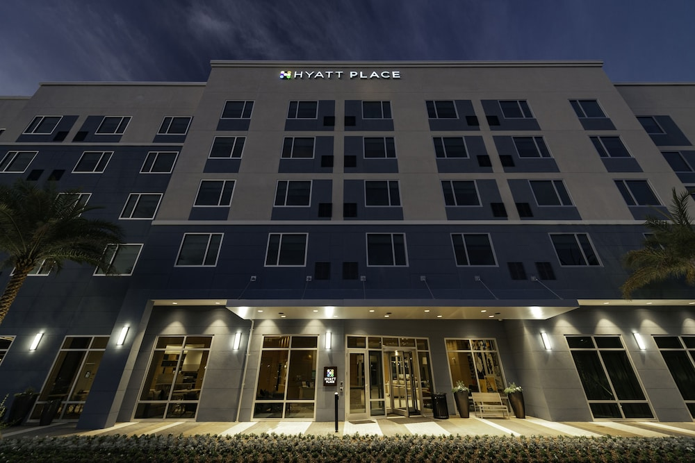 Featured Image, Hyatt Place Sandestin at Grand Boulevard