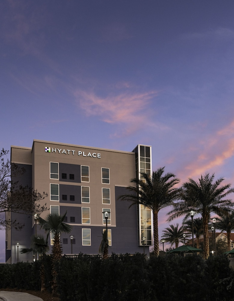 Exterior, Hyatt Place Sandestin at Grand Boulevard