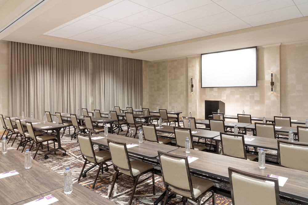 Meeting Facility, Hyatt Place Sandestin at Grand Boulevard