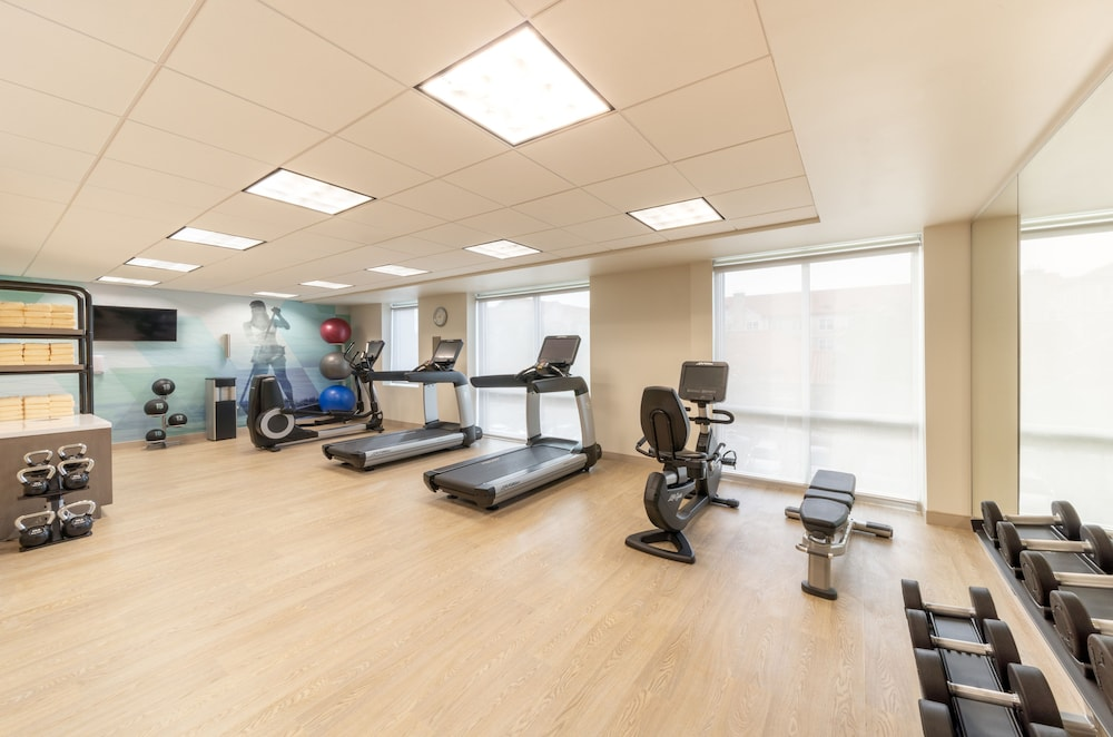 Fitness Facility, Hyatt Place Sandestin at Grand Boulevard