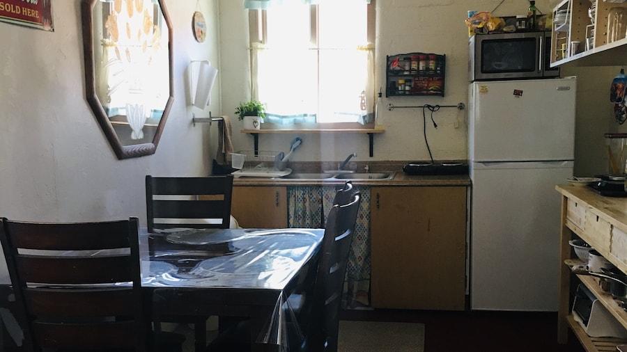 Williams AZ Hostel