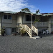 Aaron's Beach House - Newly Renovated Private Home With a 5 min Walk to Beach