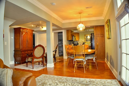 The Heart of Manitou Springs. Award-winning. Luxurious. Historic. 1st Floor Unit