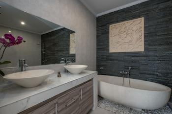 Villa Kubuku Deals Reviews Canggu Idn Wotif