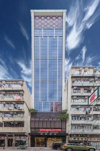 ルミネ ホテル