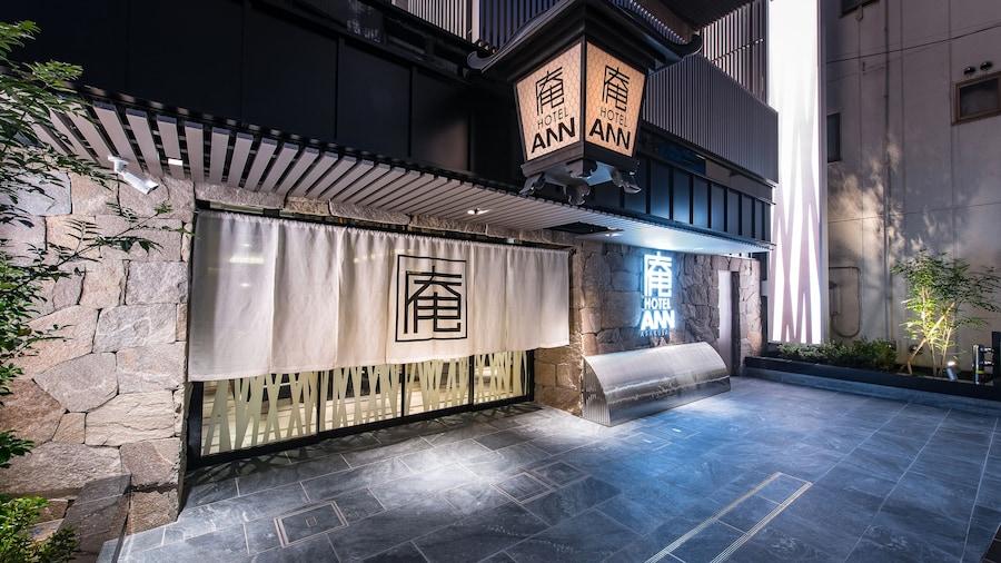 淺草 ANN 酒店