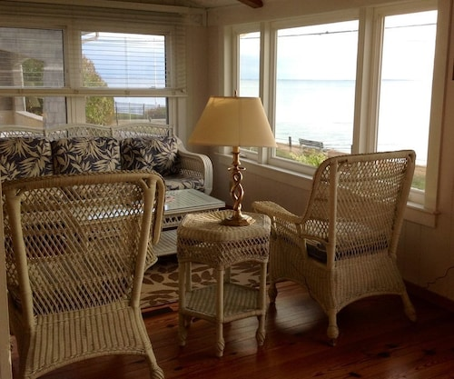 Great Place to stay Water Front Family Home near Niantic