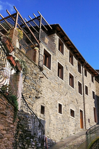 Exterior, Xvii Sec. Wine Cellar, Fully Renovated, With Shared Terrace AND Pool