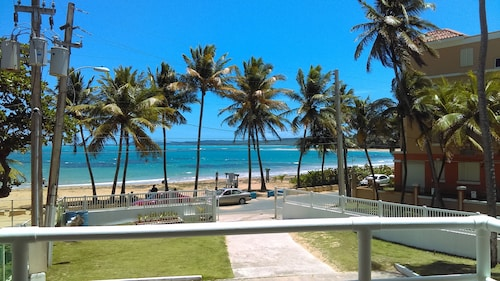 Amazing Beachfront Paradise In Luquillo Beach One Of The Best Island