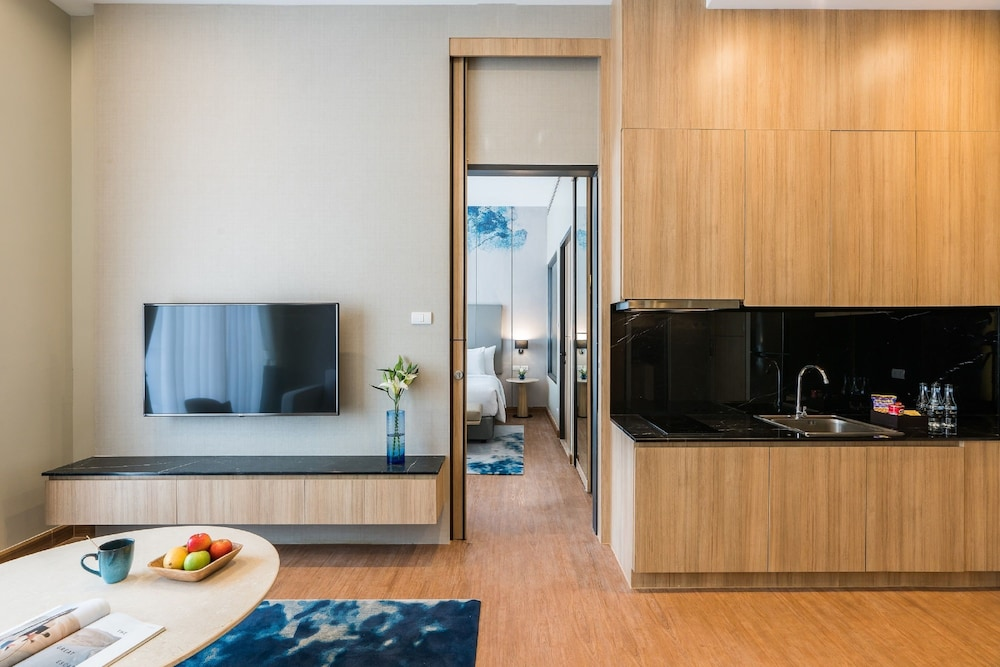 Room Amenity, The Key Premier Sukhumvit by Compass Hospitality