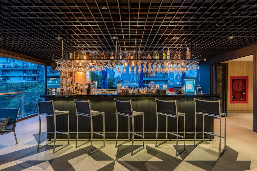 Bar, The Key Premier Sukhumvit by Compass Hospitality