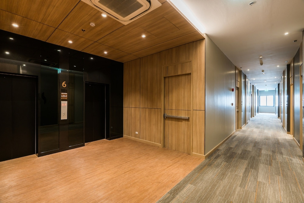 Interior, The Key Premier Sukhumvit by Compass Hospitality