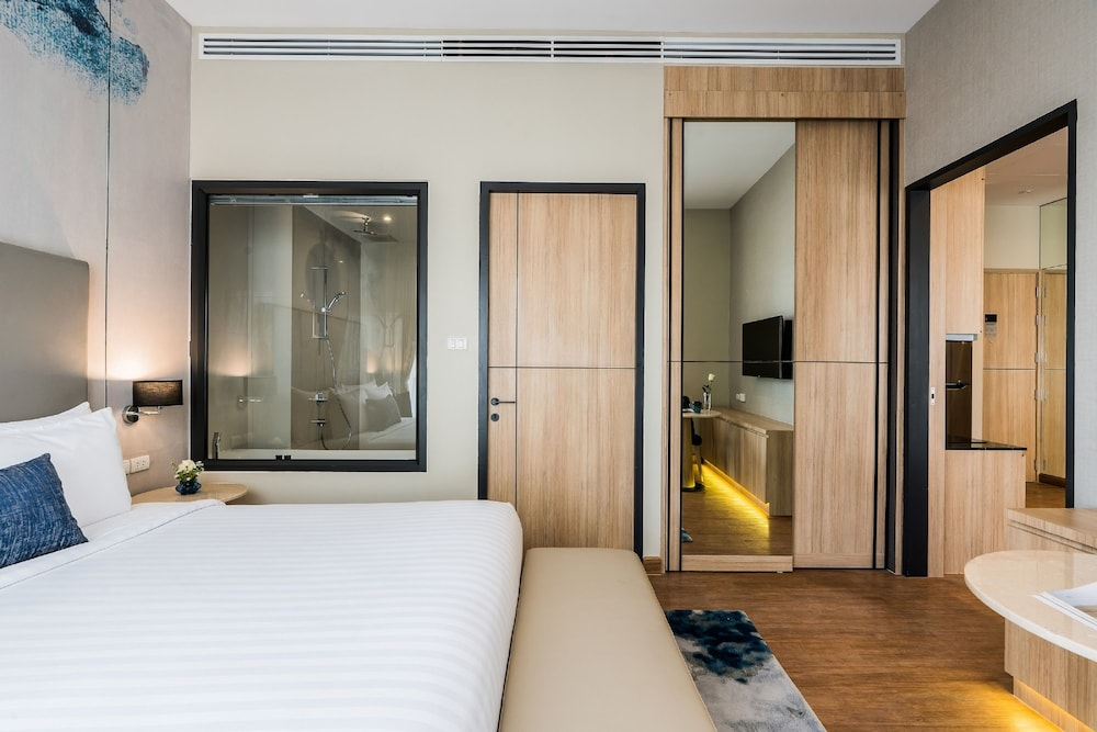 Room, The Key Premier Sukhumvit by Compass Hospitality
