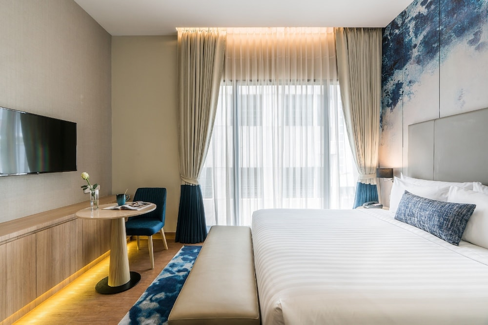 City View, The Key Premier Sukhumvit by Compass Hospitality
