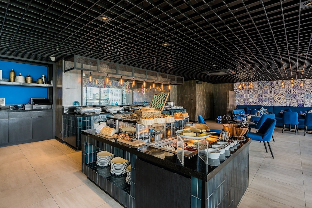 Restaurant, The Key Premier Sukhumvit by Compass Hospitality