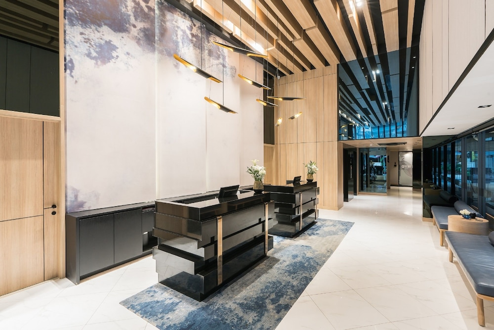 Lobby, The Key Premier Sukhumvit by Compass Hospitality
