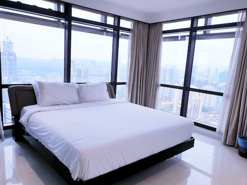 Kl Times SquareApartment