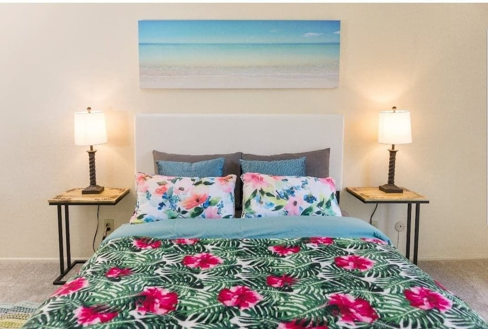 The Beach Style Apartment San Diego 1 Bedroom 1 Bathroom