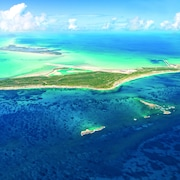 Ambergris Cay  – All Inclusive, Private Island, Air Transfers Included