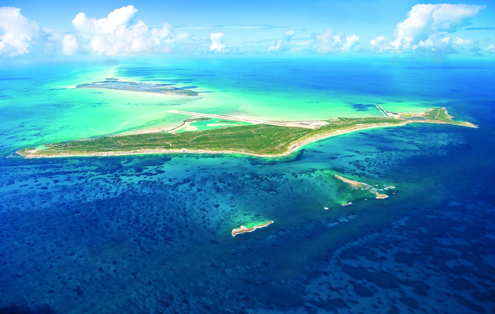 Featured Image, Ambergris Cay – ALL-INCLUSIVE, Private Island, Air Transfers Included