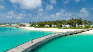 LUX* North Male Atoll Resort & Villas