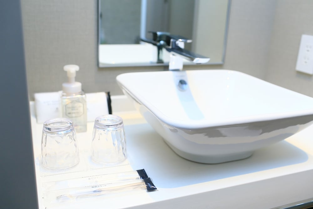 Bathroom Amenities, Hotel Vischio Kyoto by GRANVIA