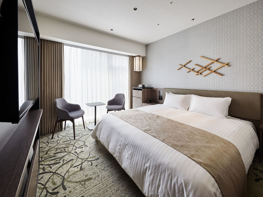 Room, Hotel Vischio Kyoto by GRANVIA