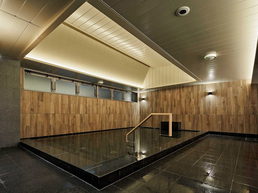 Public Bath, Hotel Vischio Kyoto by GRANVIA