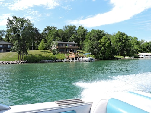 Beautiful, Renovated Lake Home on Pristine Eagle Lake, Otter Tail County MN!