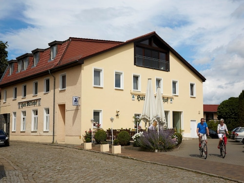 Bed & Breakfast Hotel Müllerhof