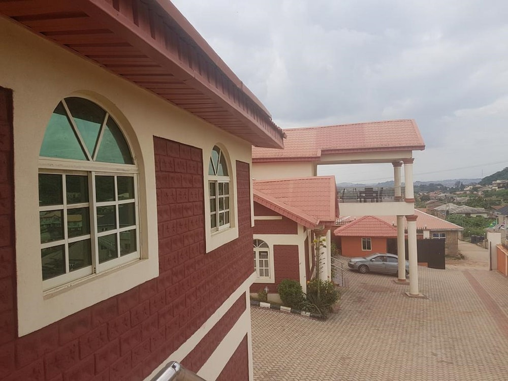 Featured Image, Hallmark Suites - Abeokuta