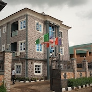 Jam-Bed Hotel and Suites Abeokuta